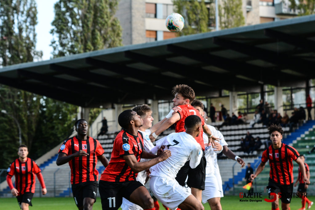 Football Asc(b) Vs Boulogne(b) Kevin Devigne Gazettesports 29