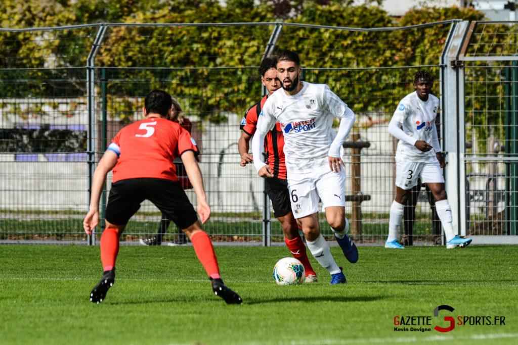 Football Asc(b) Vs Boulogne(b) Kevin Devigne Gazettesports 3