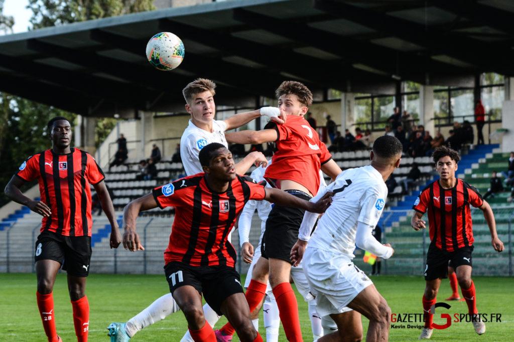 Football Asc(b) Vs Boulogne(b) Kevin Devigne Gazettesports 30