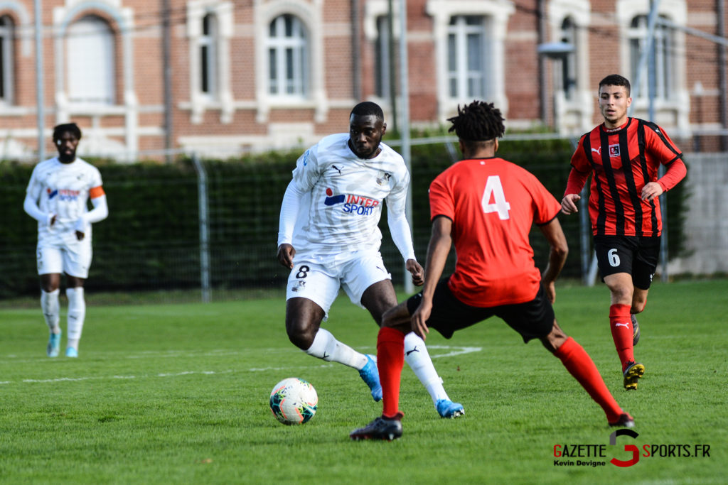Football Asc(b) Vs Boulogne(b) Kevin Devigne Gazettesports 31