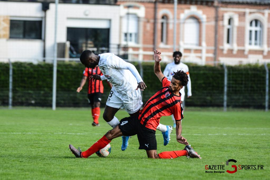 Football Asc(b) Vs Boulogne(b) Kevin Devigne Gazettesports 32