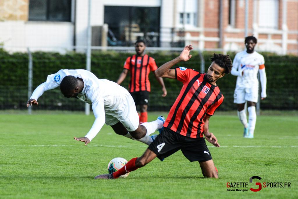 Football Asc(b) Vs Boulogne(b) Kevin Devigne Gazettesports 33