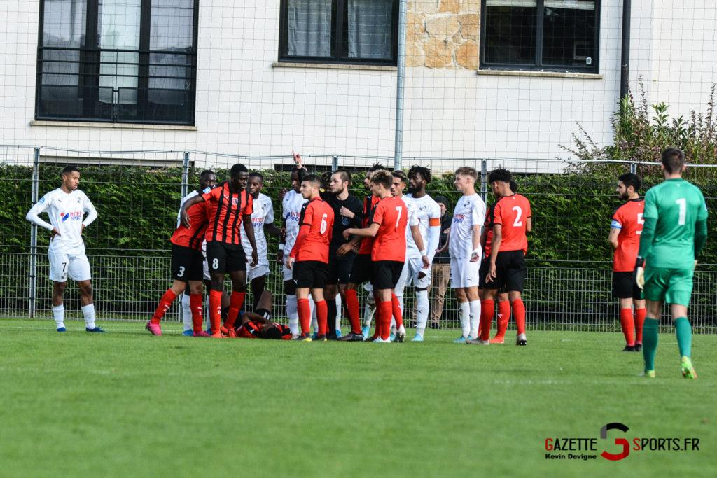 Football Asc(b) Vs Boulogne(b) Kevin Devigne Gazettesports 34