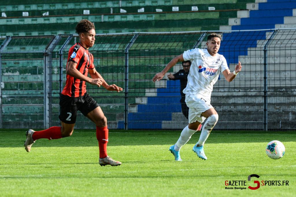 Football Asc(b) Vs Boulogne(b) Kevin Devigne Gazettesports 35