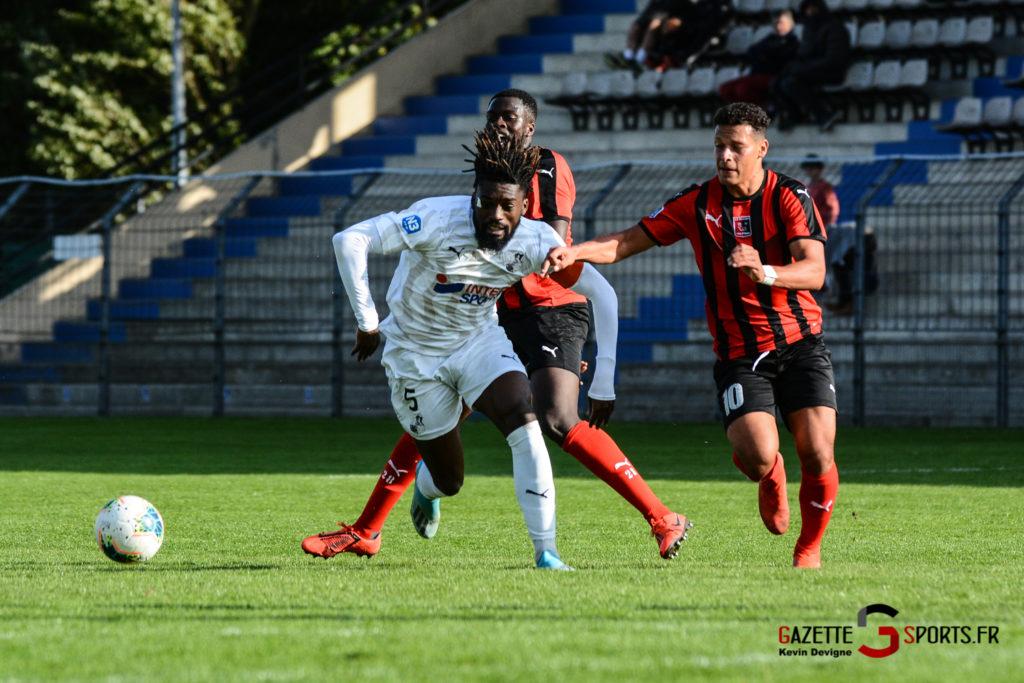 Football Asc(b) Vs Boulogne(b) Kevin Devigne Gazettesports 36
