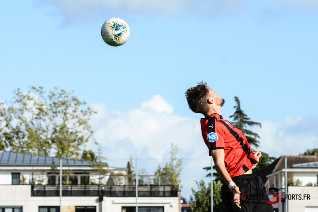 Football Asc(b) Vs Boulogne(b) Kevin Devigne Gazettesports 37