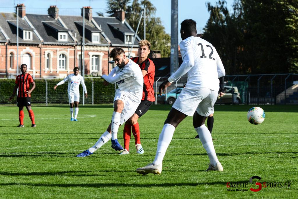 Football Asc(b) Vs Boulogne(b) Kevin Devigne Gazettesports 38