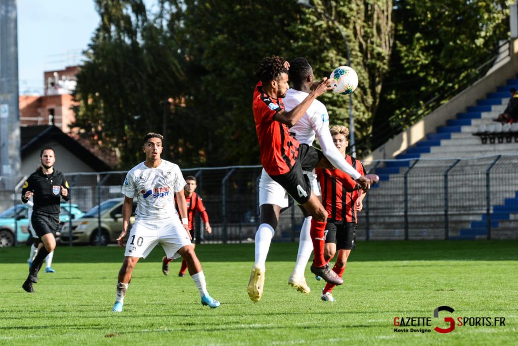 Football Asc(b) Vs Boulogne(b) Kevin Devigne Gazettesports 39