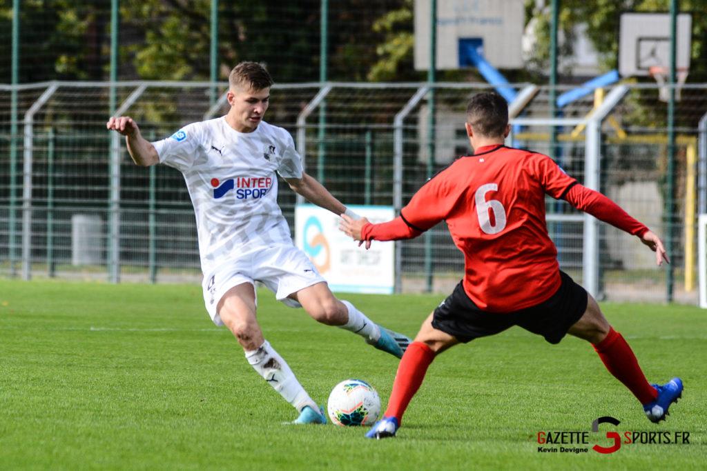 Football Asc(b) Vs Boulogne(b) Kevin Devigne Gazettesports 4