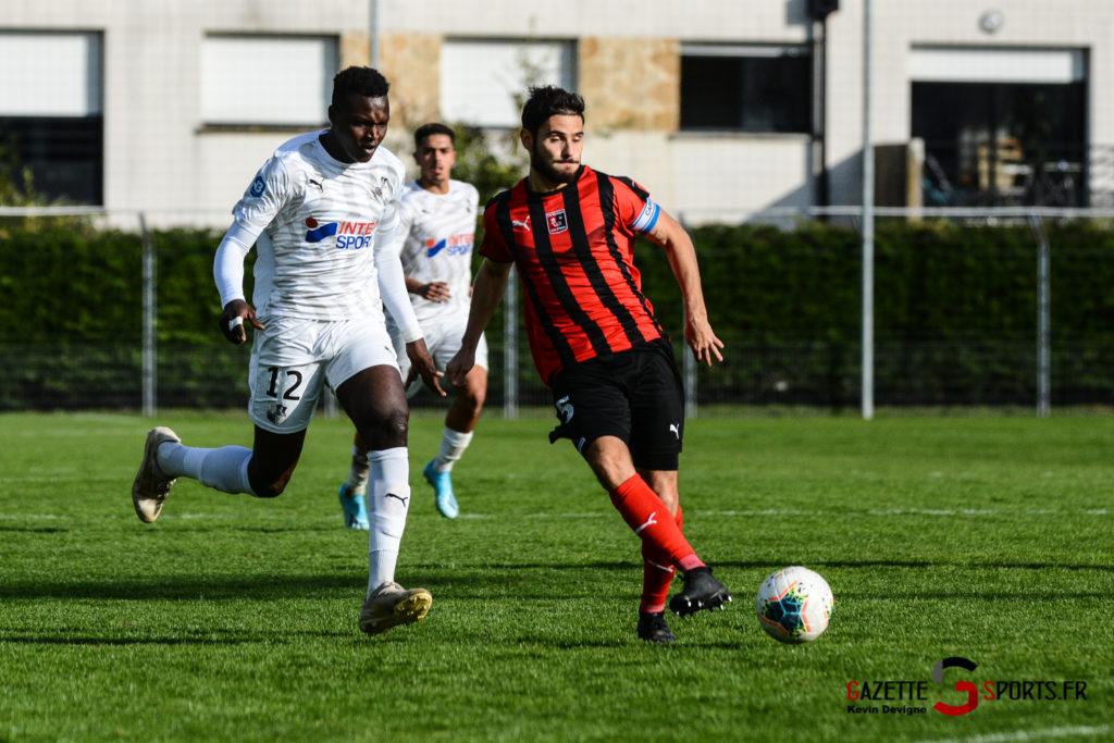Football Asc(b) Vs Boulogne(b) Kevin Devigne Gazettesports 40