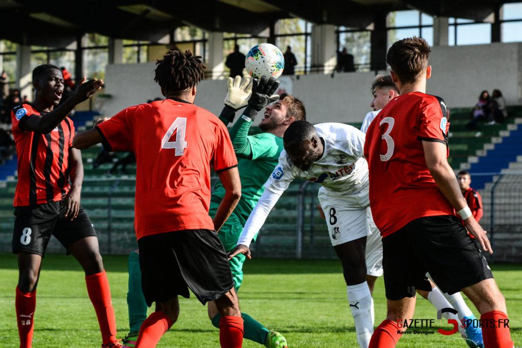 Football Asc(b) Vs Boulogne(b) Kevin Devigne Gazettesports 42