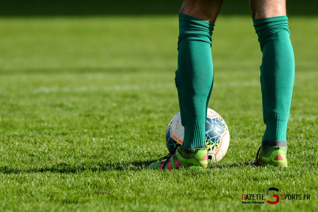 Football Asc(b) Vs Boulogne(b) Kevin Devigne Gazettesports 43