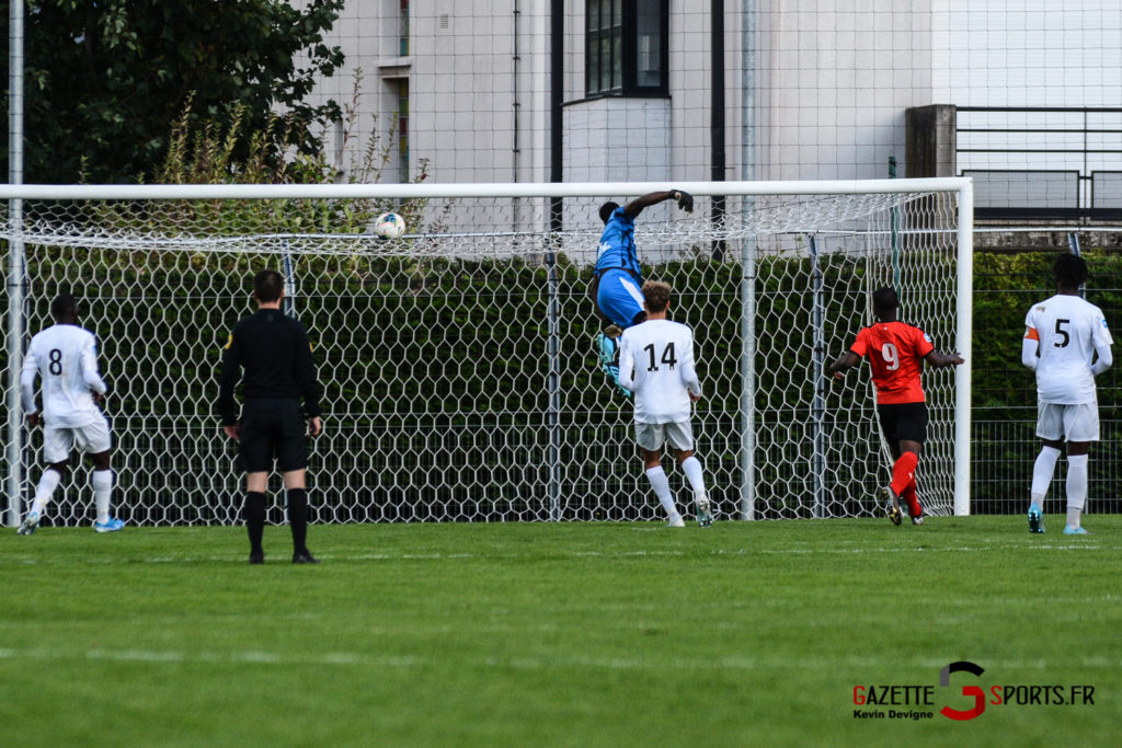 Football Asc(b) Vs Boulogne(b) Kevin Devigne Gazettesports 45