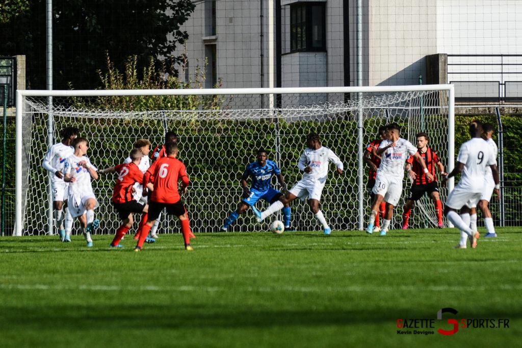 Football Asc(b) Vs Boulogne(b) Kevin Devigne Gazettesports 46