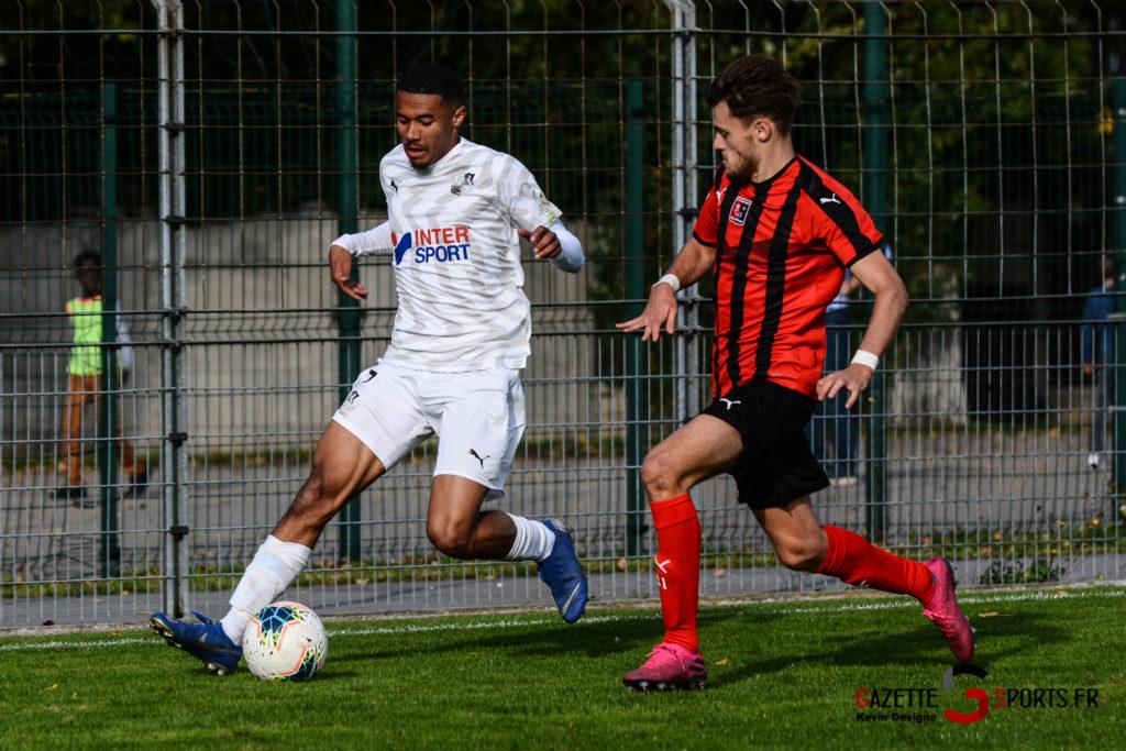 Football Asc(b) Vs Boulogne(b) Kevin Devigne Gazettesports 47