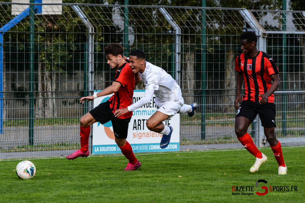 Football Asc(b) Vs Boulogne(b) Kevin Devigne Gazettesports 48
