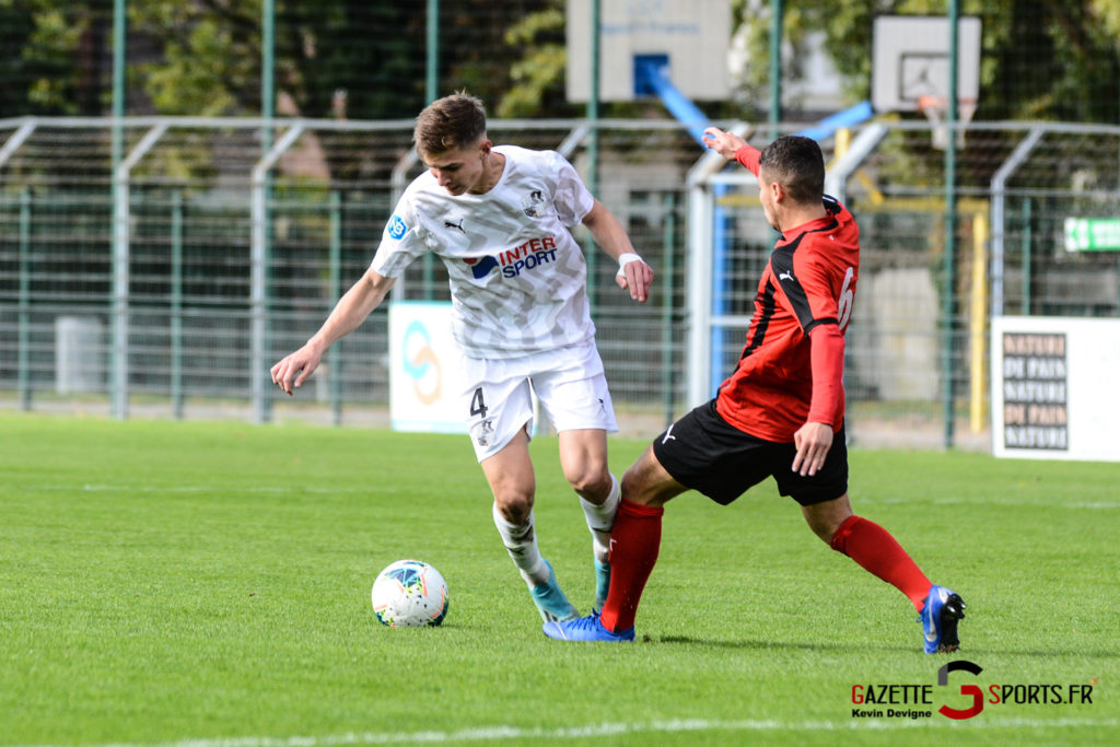 Football Asc(b) Vs Boulogne(b) Kevin Devigne Gazettesports 5
