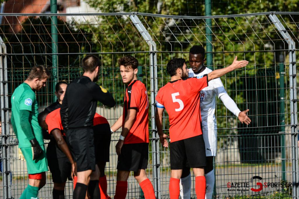Football Asc(b) Vs Boulogne(b) Kevin Devigne Gazettesports 50