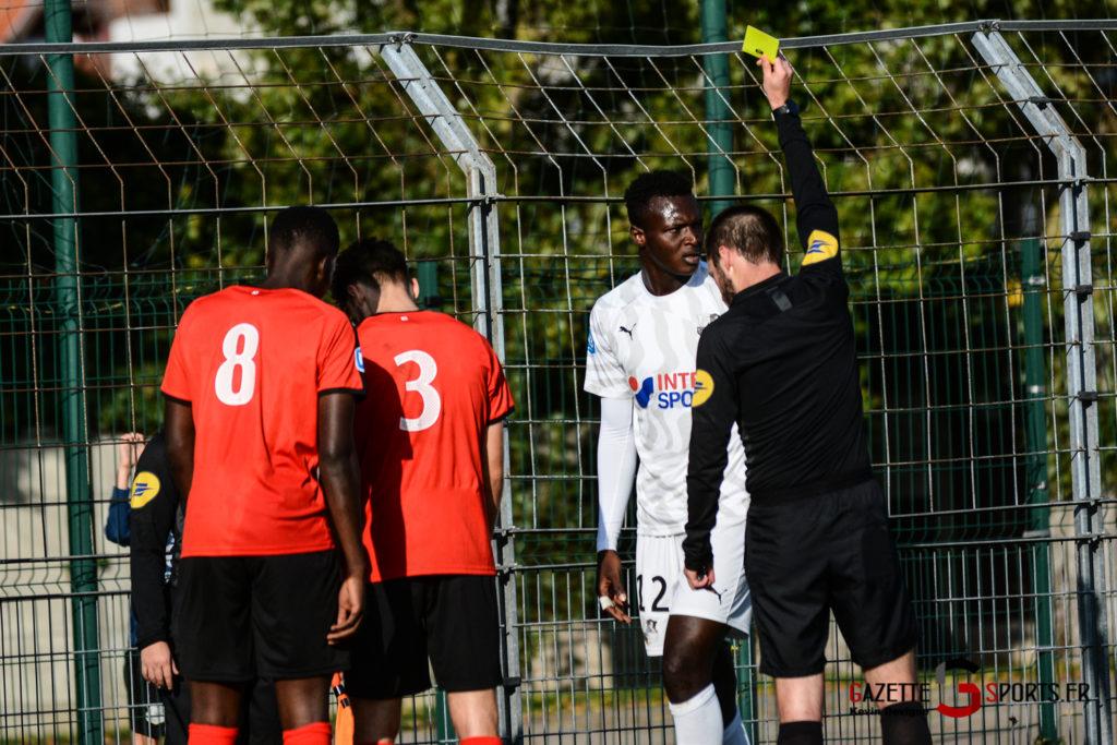 Football Asc(b) Vs Boulogne(b) Kevin Devigne Gazettesports 51