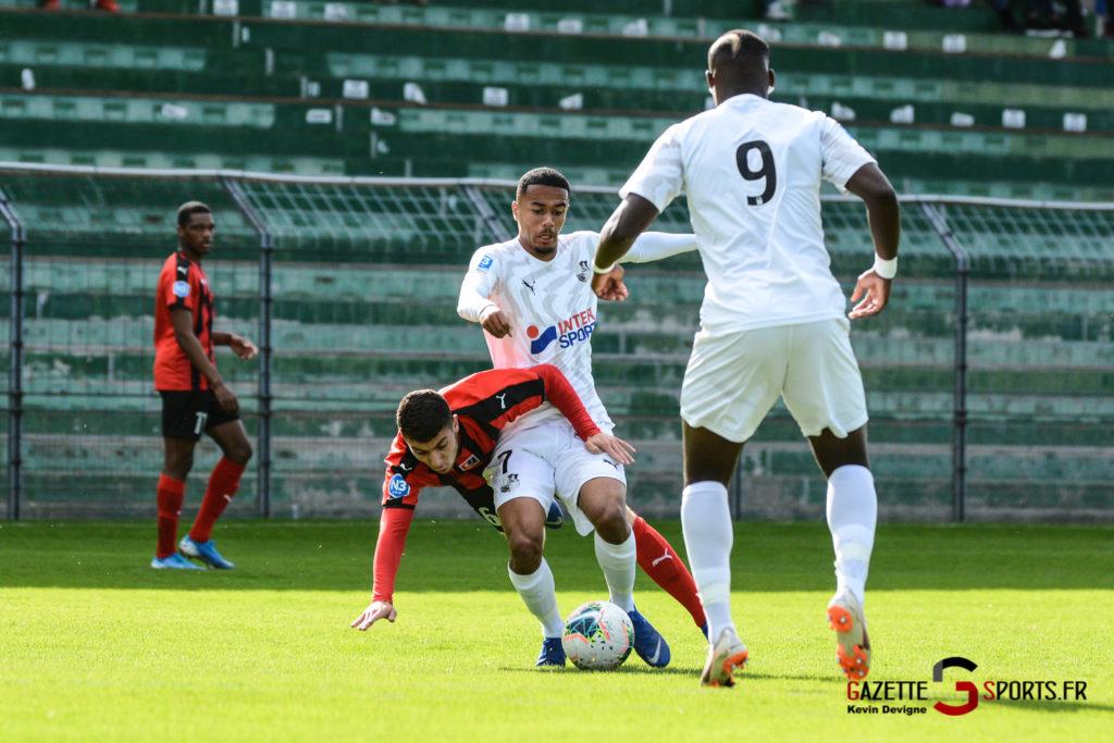 Football Asc(b) Vs Boulogne(b) Kevin Devigne Gazettesports 6