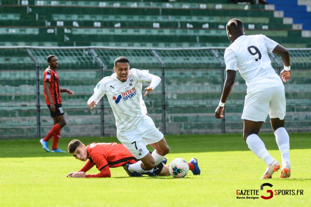 Football Asc(b) Vs Boulogne(b) Kevin Devigne Gazettesports 7