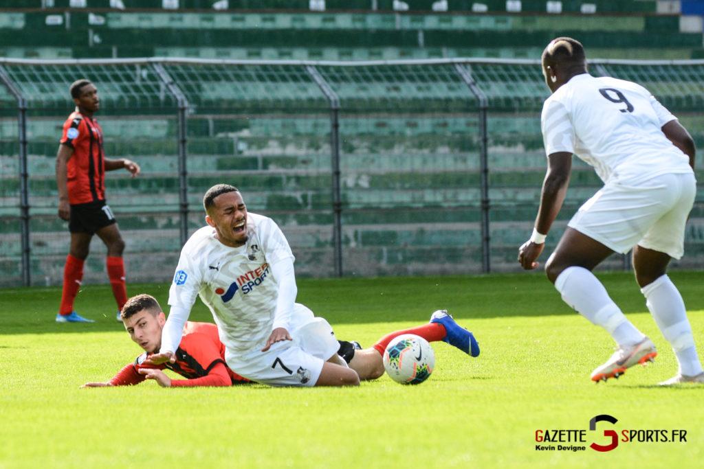 Football Asc(b) Vs Boulogne(b) Kevin Devigne Gazettesports 8