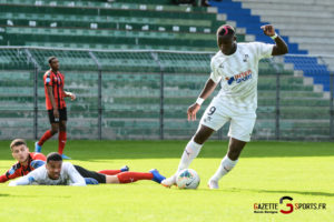 Football Asc(b) Vs Boulogne(b) Kevin Devigne Gazettesports 9