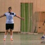 Handball Feminin Asm Rivery Vs Valenciennes Gazettesports Coralie Sombret 18