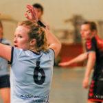 Handball Feminin Asm Rivery Vs Valenciennes Gazettesports Coralie Sombret 7