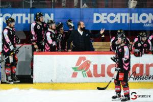 Hockey Sur Glace Gothiques Vs Nice Kévin Devigne Gazettesports 32