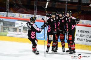 Hockey Sur Glace Gothiques Vs Nice Kévin Devigne Gazettesports 48