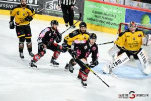 Hockey Sur Glace Gothiques Vs Nice Kévin Devigne Gazettesports 62