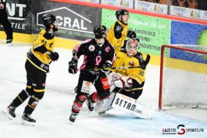 Hockey Sur Glace Gothiques Vs Nice Kévin Devigne Gazettesports 68