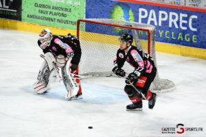 Hockey Sur Glace Gothiques Vs Nice Kévin Devigne Gazettesports 7