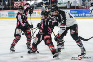 Hockey Sur Glace Gothiques Vs Bordeaux Kevin Devigne Gazettesports 37