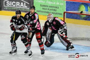 Hockey Sur Glace Gothiques Vs Bordeaux Kevin Devigne Gazettesports 93