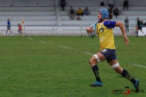 Rugby Feminin Rca Vs Armentière Grande Synthe Gazettesports Coralie Sombret 58