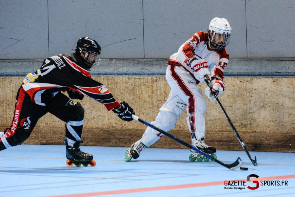 Roller Hockey Amiens Ecureuils Vs Mustangs La Chapelle Kevin Devigne Gazettesports 11