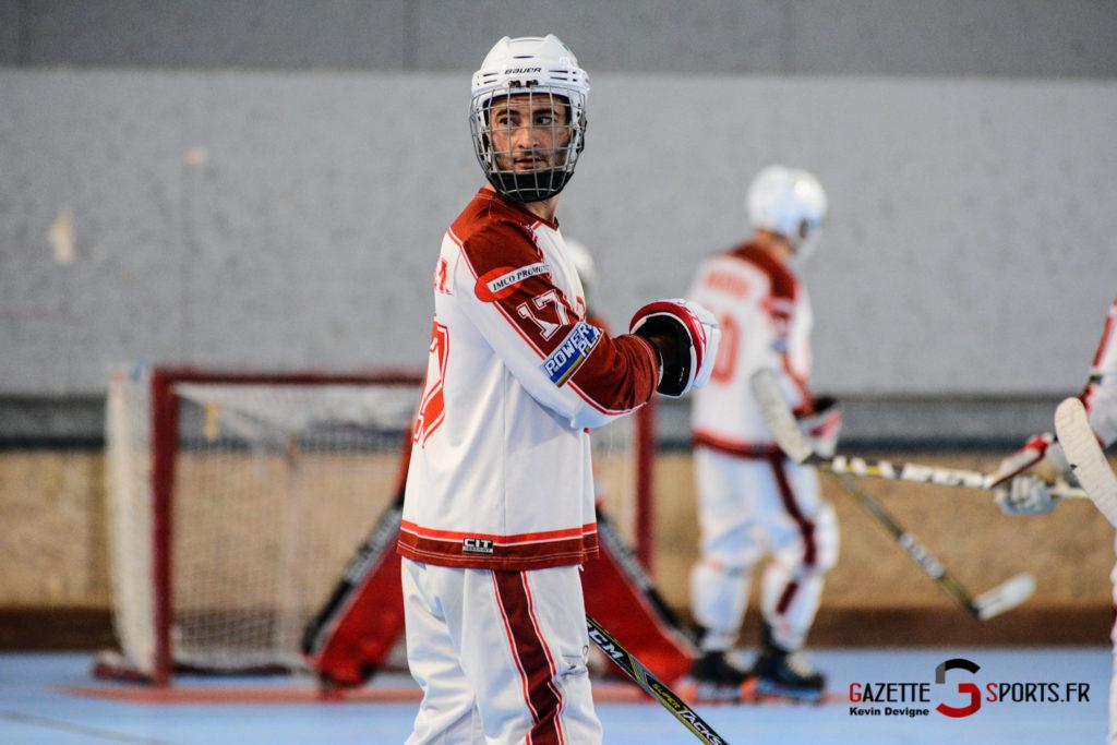 Roller Hockey Amiens Ecureuils Vs Mustangs La Chapelle Kevin Devigne Gazettesports 12