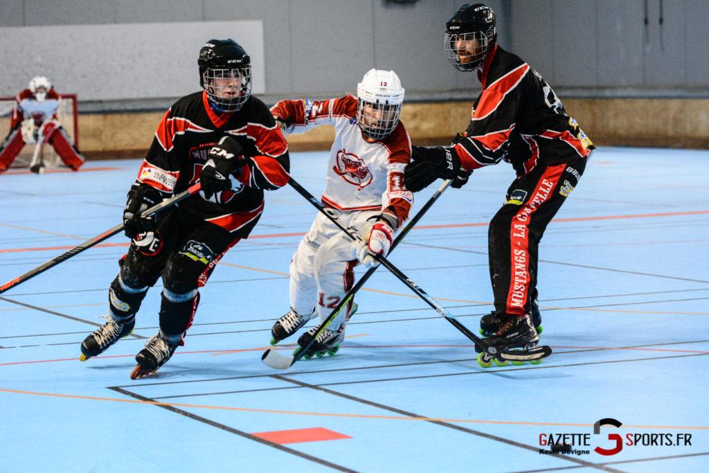 Roller Hockey Amiens Ecureuils Vs Mustangs La Chapelle Kevin Devigne Gazettesports 22