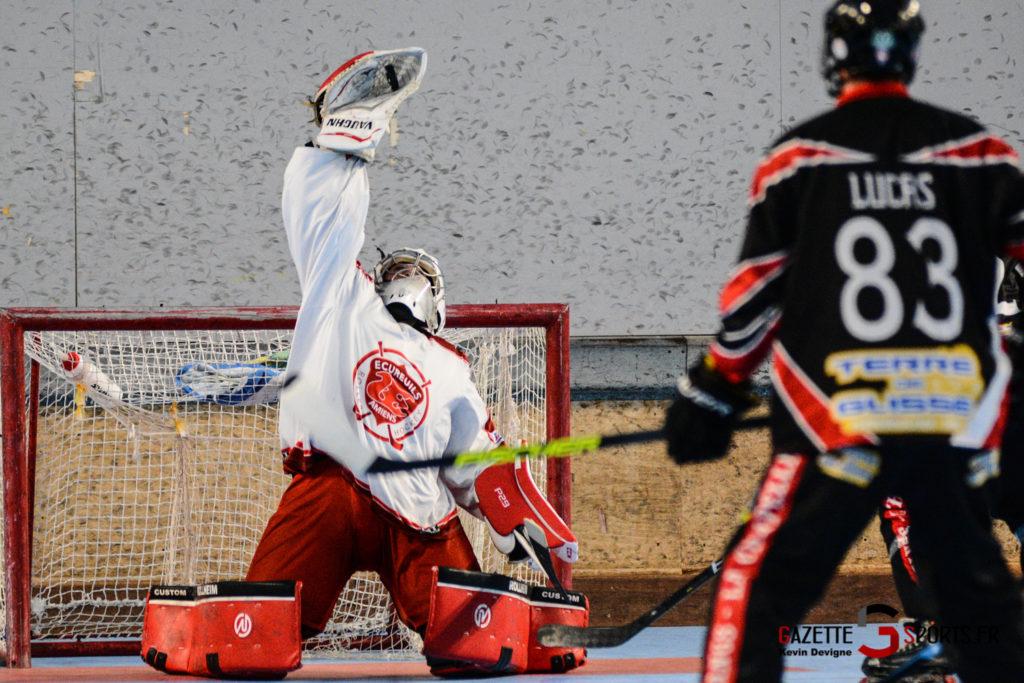 Roller Hockey Amiens Ecureuils Vs Mustangs La Chapelle Kevin Devigne Gazettesports 23