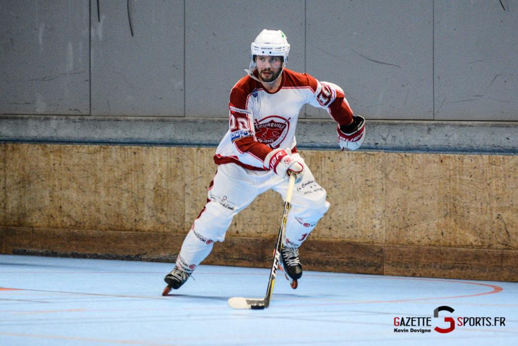 Roller Hockey Amiens Ecureuils Vs Mustangs La Chapelle Kevin Devigne Gazettesports 25