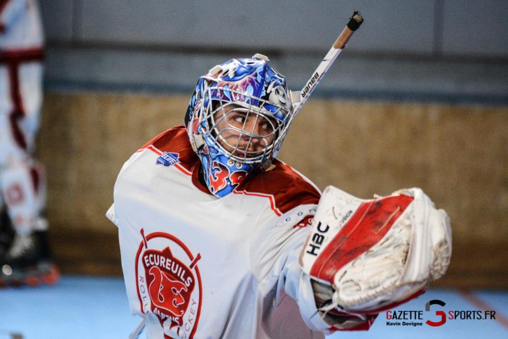 Roller Hockey Amiens Ecureuils Vs Mustangs La Chapelle Kevin Devigne Gazettesports 3