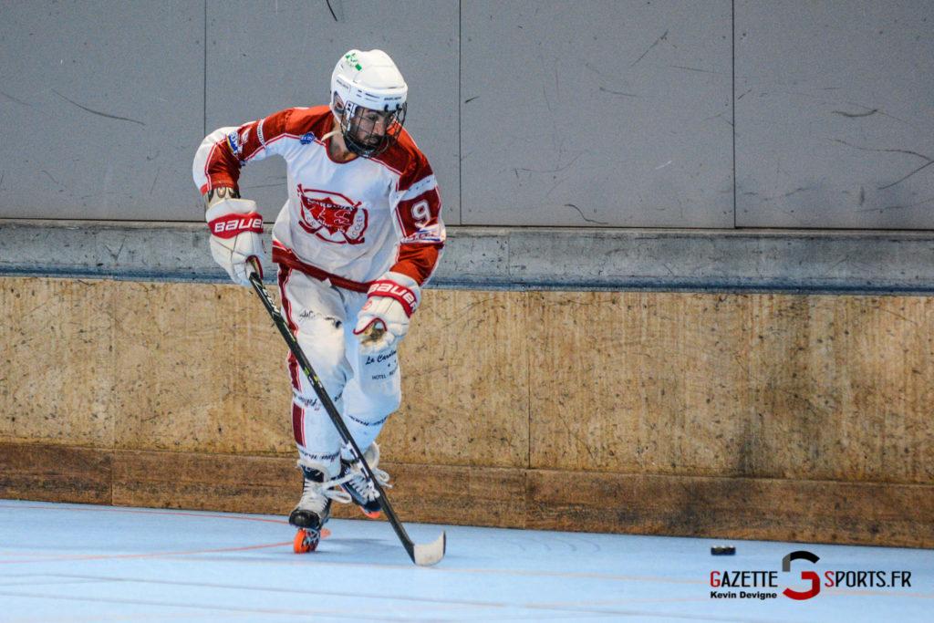 Roller Hockey Amiens Ecureuils Vs Mustangs La Chapelle Kevin Devigne Gazettesports 30