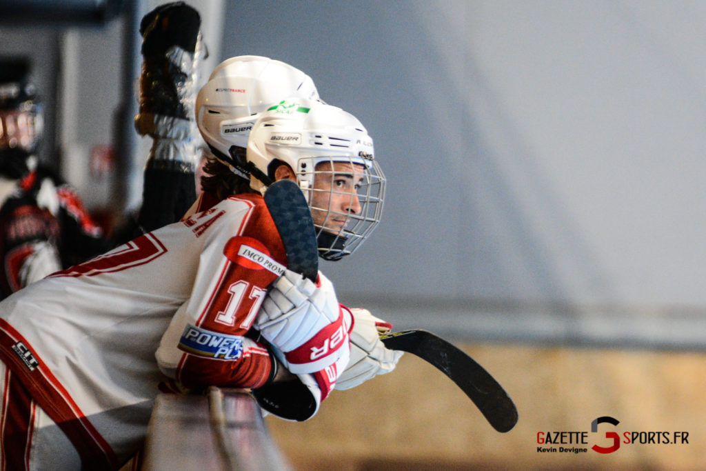 Roller Hockey Amiens Ecureuils Vs Mustangs La Chapelle Kevin Devigne Gazettesports 33