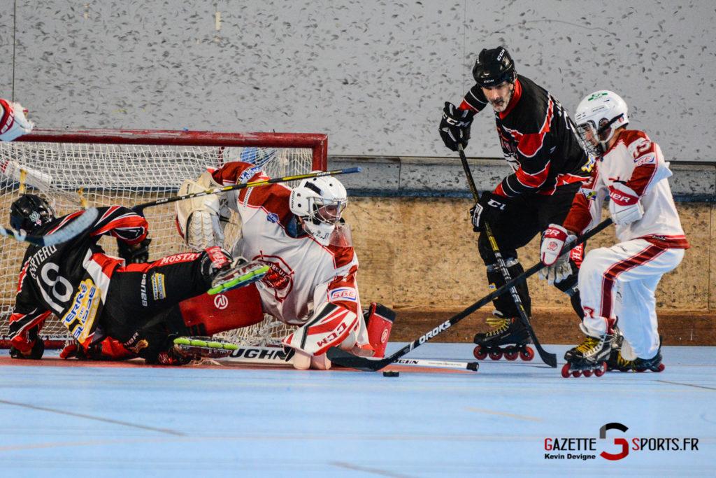 Roller Hockey Amiens Ecureuils Vs Mustangs La Chapelle Kevin Devigne Gazettesports 35