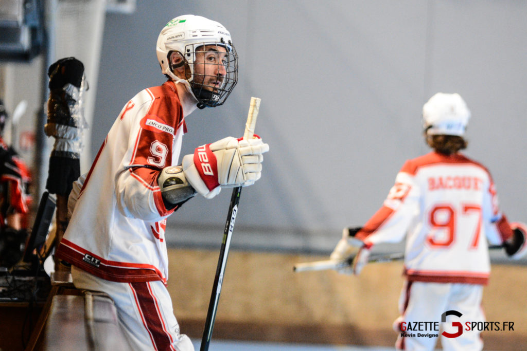 Roller Hockey Amiens Ecureuils Vs Mustangs La Chapelle Kevin Devigne Gazettesports 38
