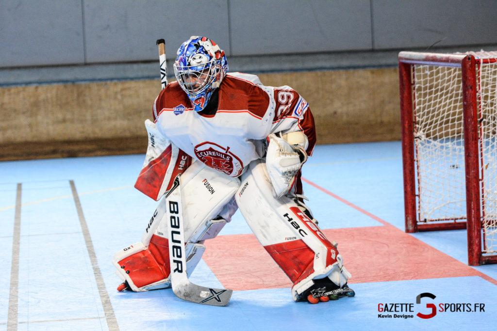 Roller Hockey Amiens Ecureuils Vs Mustangs La Chapelle Kevin Devigne Gazettesports 4