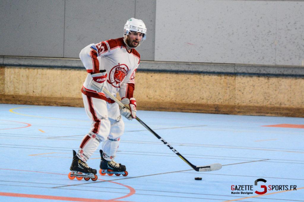Roller Hockey Amiens Ecureuils Vs Mustangs La Chapelle Kevin Devigne Gazettesports 41