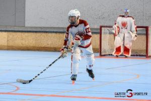 Roller Hockey Amiens Ecureuils Vs Mustangs La Chapelle Kevin Devigne Gazettesports 43
